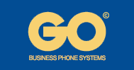 Small Business Phone Service GoTo Lines Logo